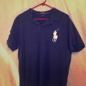 Polo Ralph Lauren Men's Custom Fit Shirt